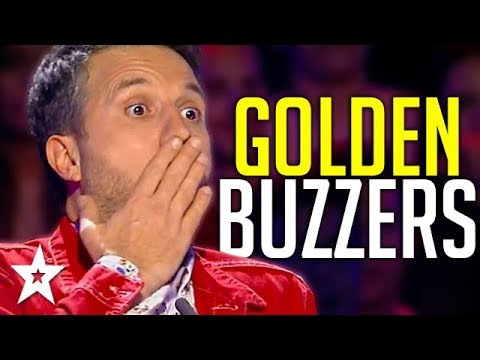 Photo of Every GOLDEN BUZZER Audition On Romania's Got Talent 2019! | Got Talent Global
