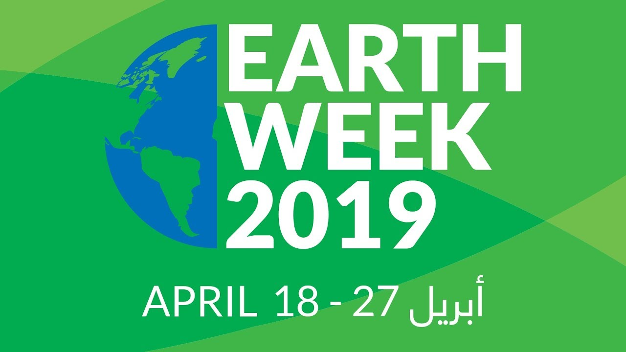 Photo of Earth Week 2019 at The Scientific Center