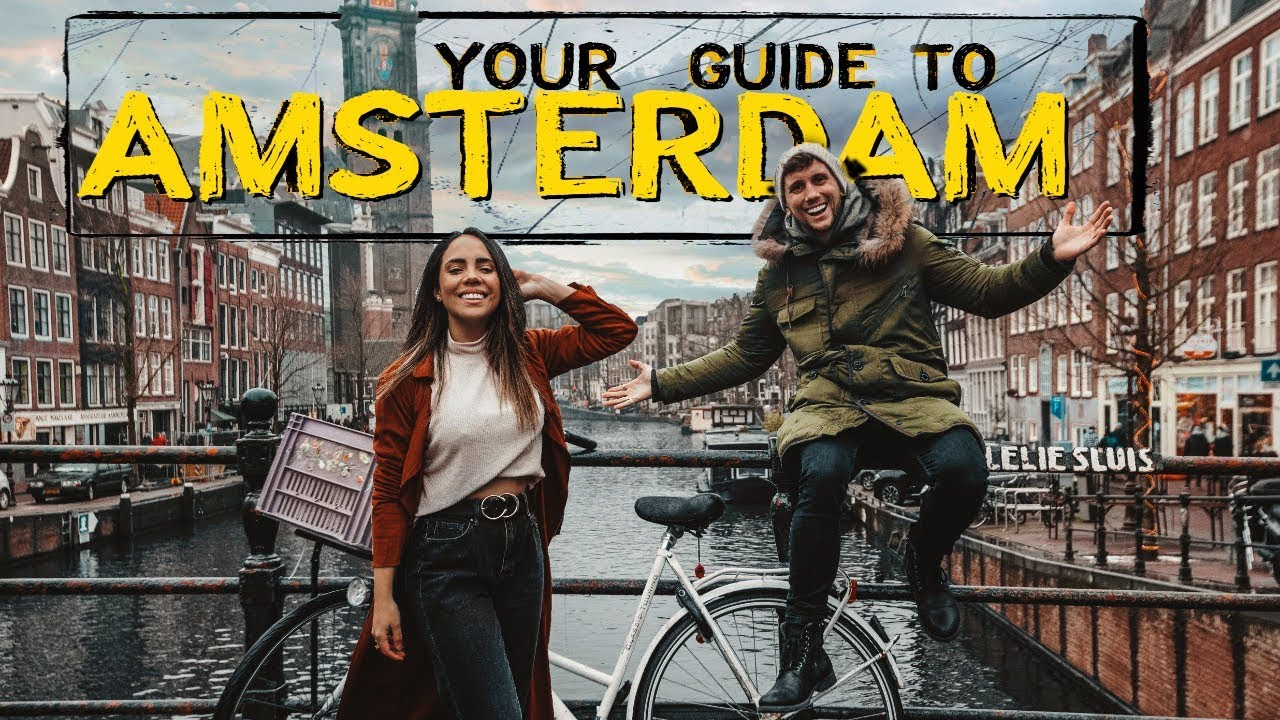 Photo of HOW TO TRAVEL AMSTERDAM in 2019