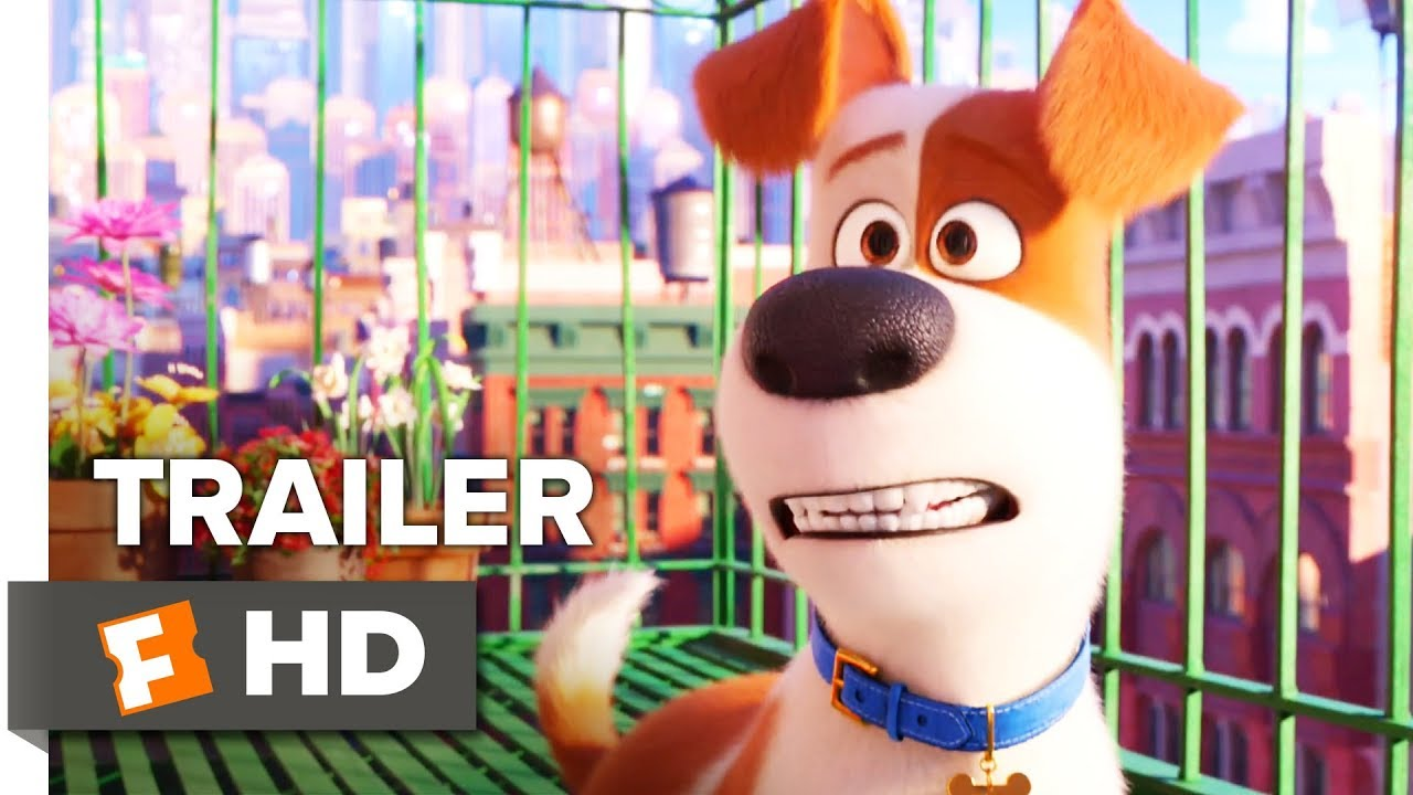 Photo of The Secret Life of Pets 2 Trailer #1 (2019) | MovieClips Trailers