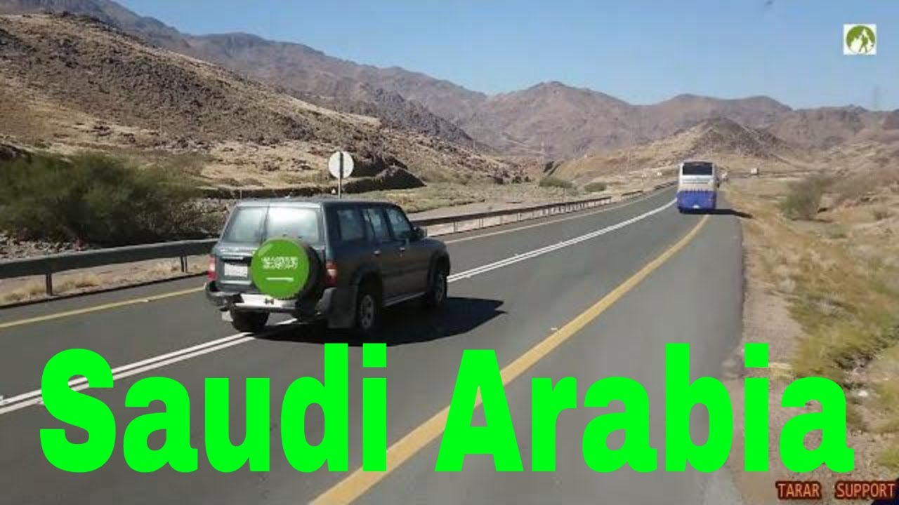 Photo of Saudi Arabia Travel Madina To Badr Road Trip 2019