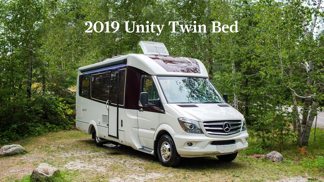 Photo of 2019 Unity Twin Bed