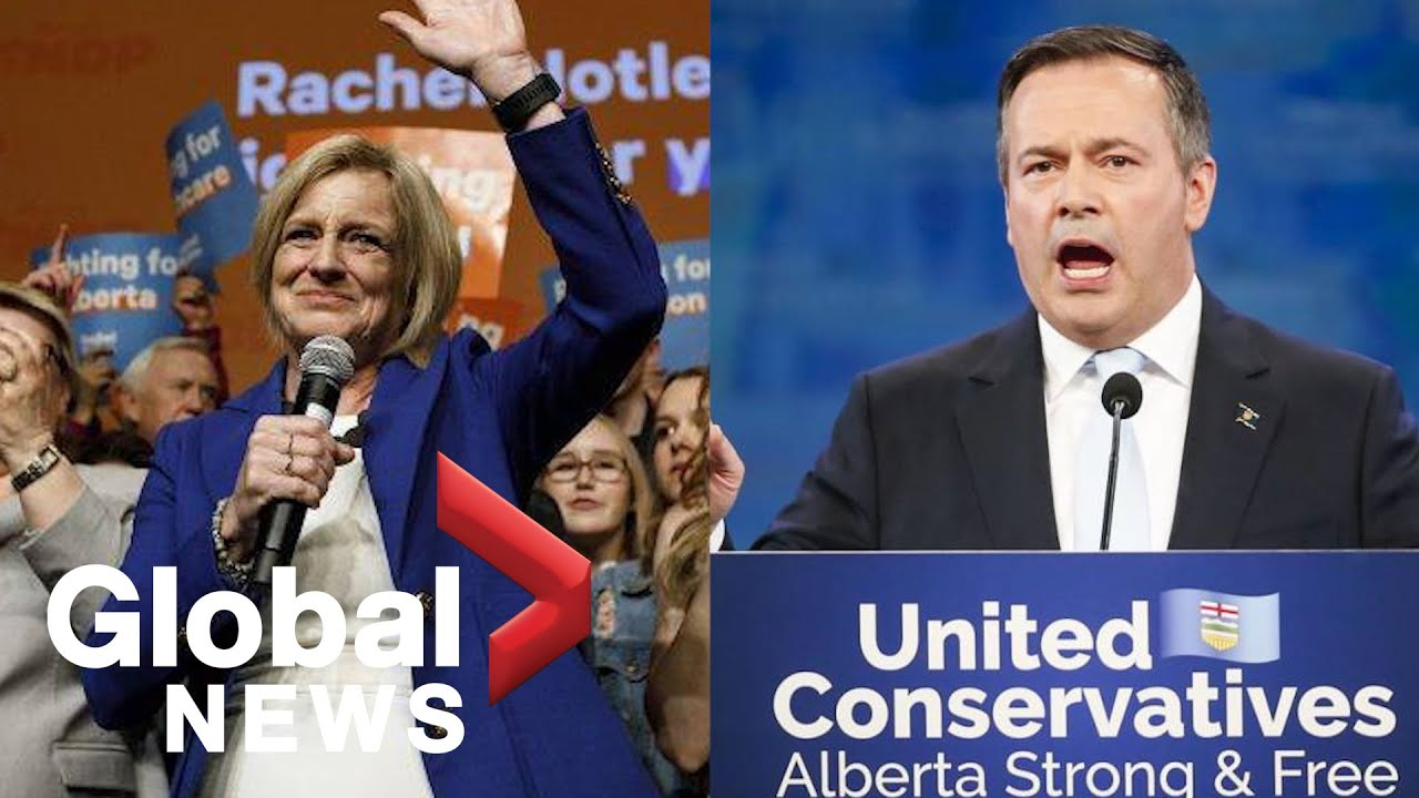 Photo of Alberta Election 2019 FULL results special