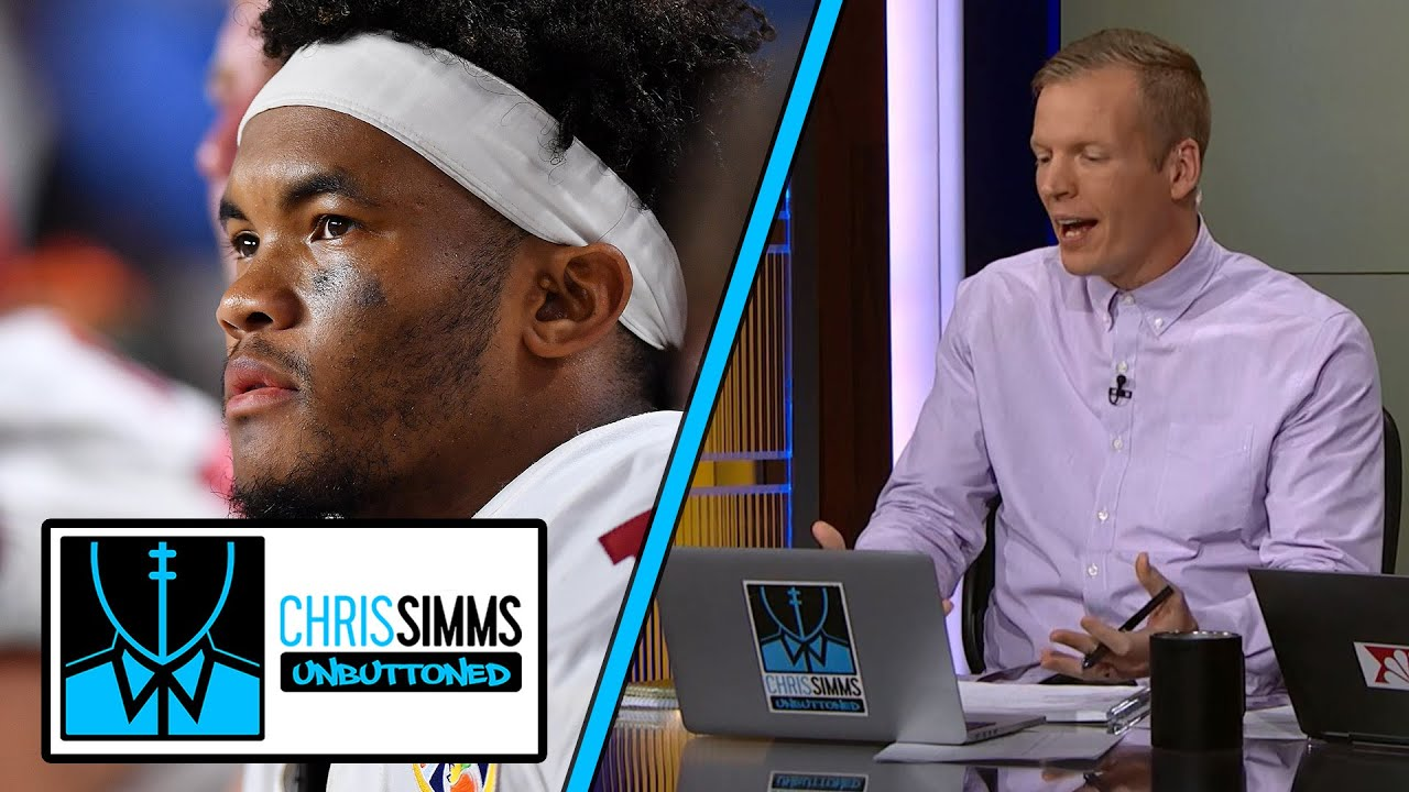 Photo of NFL Draft 2019: First Round Mock Draft (Picks 1-8) | Chris Simms Unbuttoned | NBC Sports
