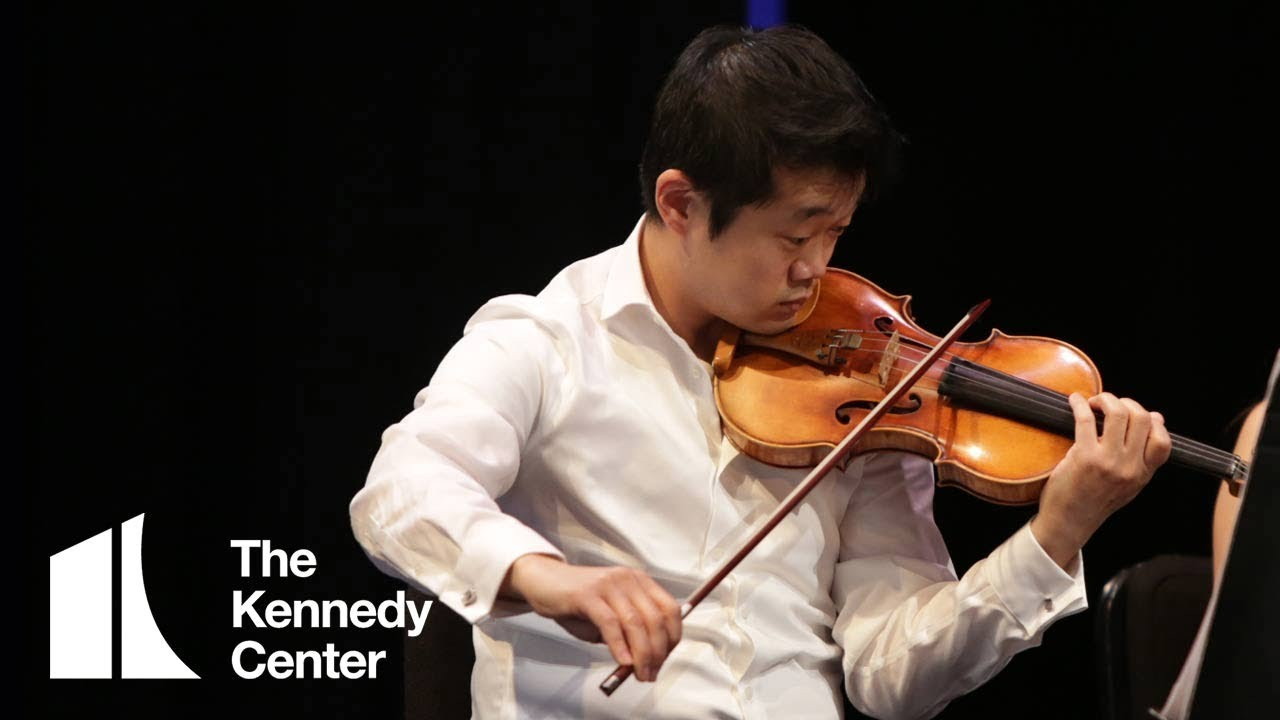 Photo of Kennedy Center Opera House Orchestra – Millennium Stage (April 17, 2019)