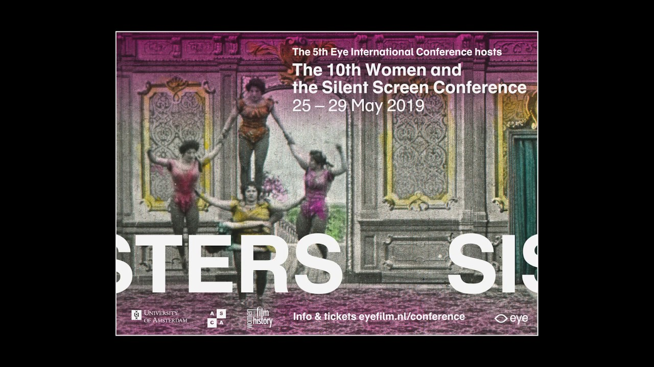 WSS10/Eye International Conference 2019 – Sisters