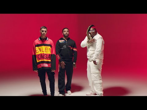 Photo of Llegale – Lunay X Zion Y Lennox ( Video Oficial )