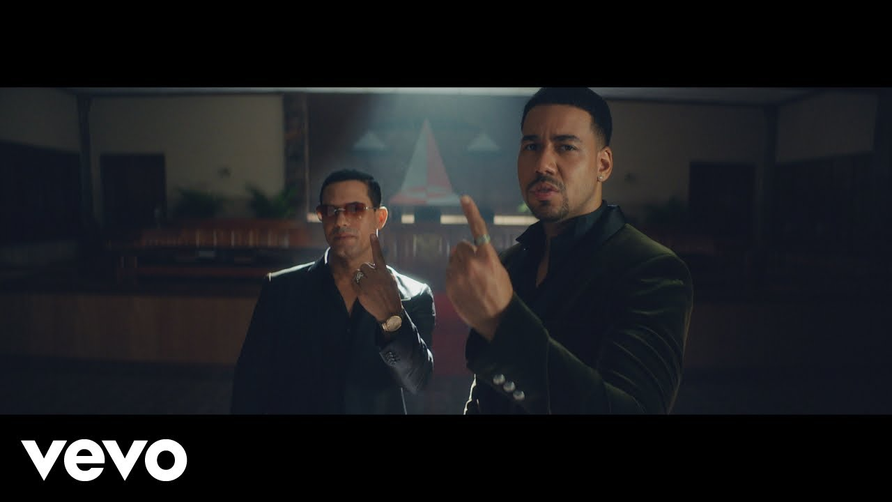 Photo of Romeo Santos, Raulin Rodriguez – La Demanda (Official Video)