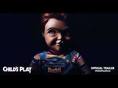 Photo of CHILD'S PLAY Official Trailer #2 – (2019)