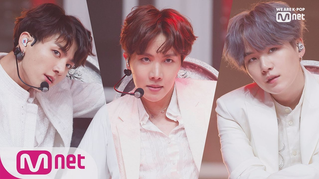 Photo of [BTS – Dionysus] Comeback Special Stage | M COUNTDOWN 190418 EP.615