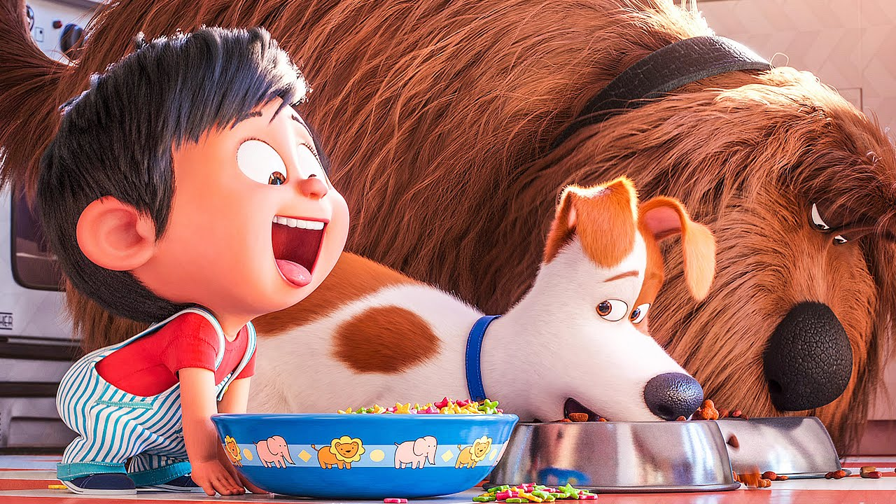 Photo of THE SECRET LIFE OF PETS 2 – 11 Minutes Clips + Trailers (2019)