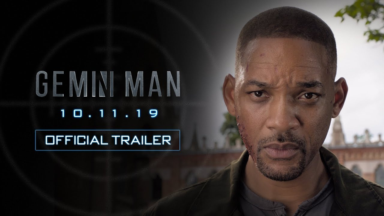 Photo of Gemini Man (2019) – Official Trailer – Paramount Pictures