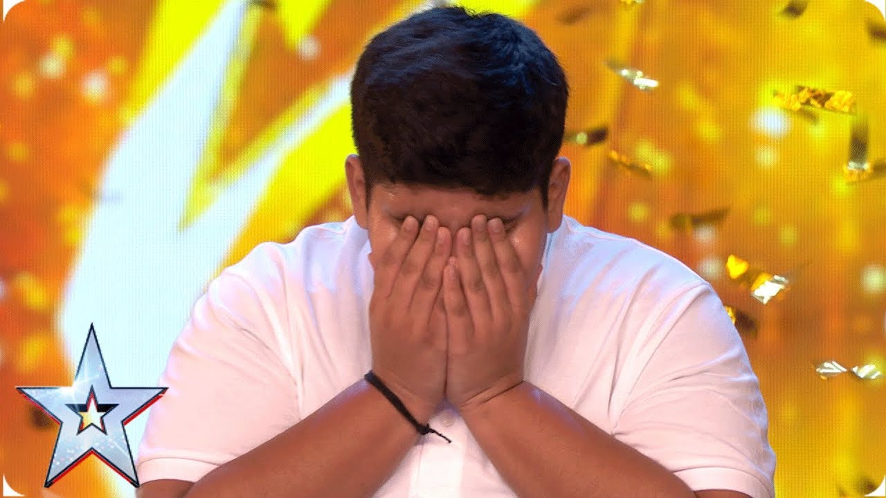 Photo of INCREDIBLE Akshat Singh dances his way to Ant & Dec's GOLDEN BUZZER | Auditions | BGT 2019