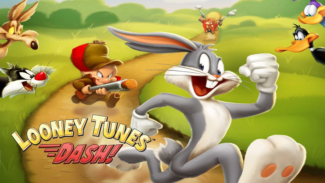 Looney Tunes Dash! – (by Zynga Inc.) – iOS / Android – HD (Sneak Peek) Gameplay Trailer
