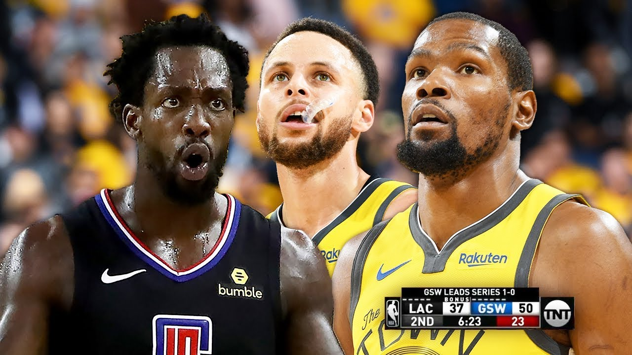 Photo of LA Clippers vs Golden State Warriors – Game 2 – Full Game Highlights | 2019 NBA Playoffs