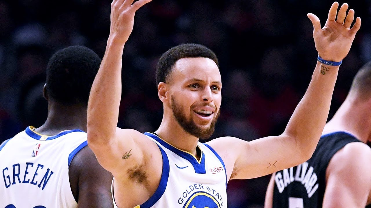Photo of Golden State Warriors vs LA Clippers – Game 3  – Full Game Highlights | 2019 NBA Playoffs