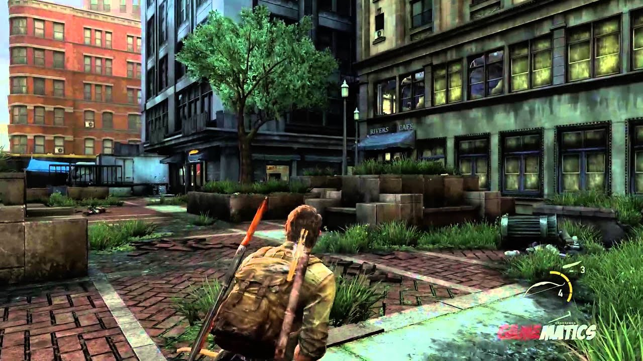 Photo of The Last of Us – Remastered – Game Movie