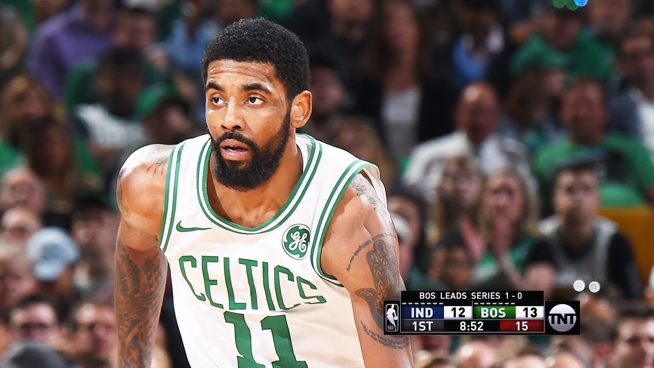 Photo of Indiana Pacers vs Boston Celtics – Game 2 – Full Game Highlights | 2019 NBA Playoffs