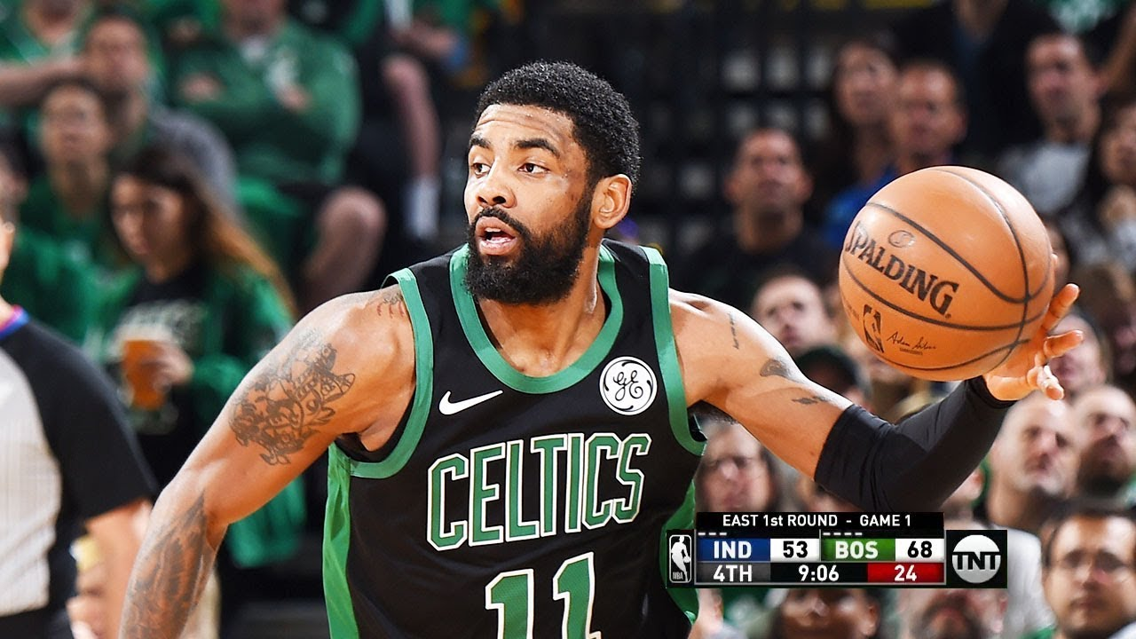 Photo of Indiana Pacers vs Boston Celtics – Game 1 – Full Game Highlights | 2019 NBA Playoffs