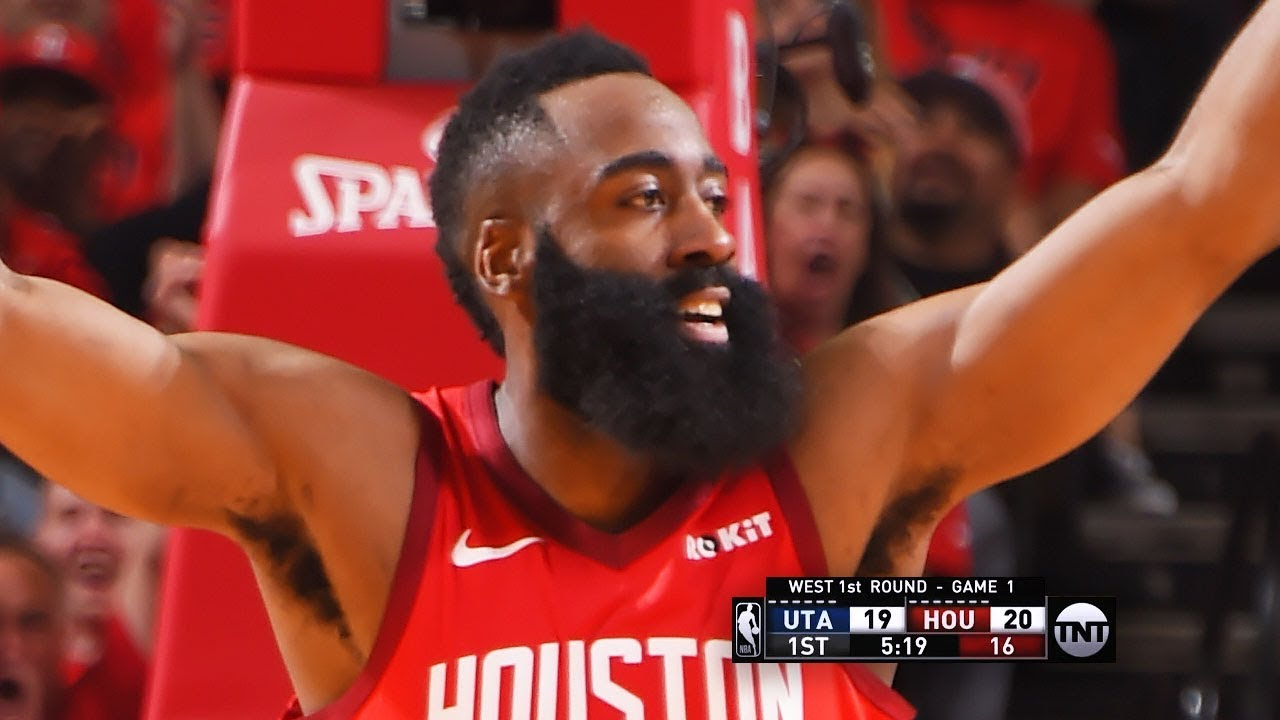 Photo of Utah Jazz vs Houston Rockets – Game 1 – Full Game Highlights | 2019 NBA Playoffs