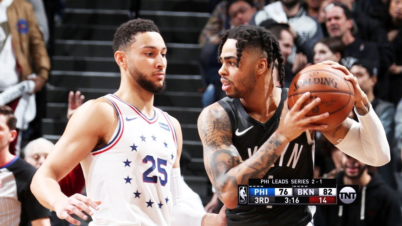 Photo of Philadelphia Sixers vs Brooklyn Nets – Game 4 – Full Game Highlights | 2019 NBA Playoffs