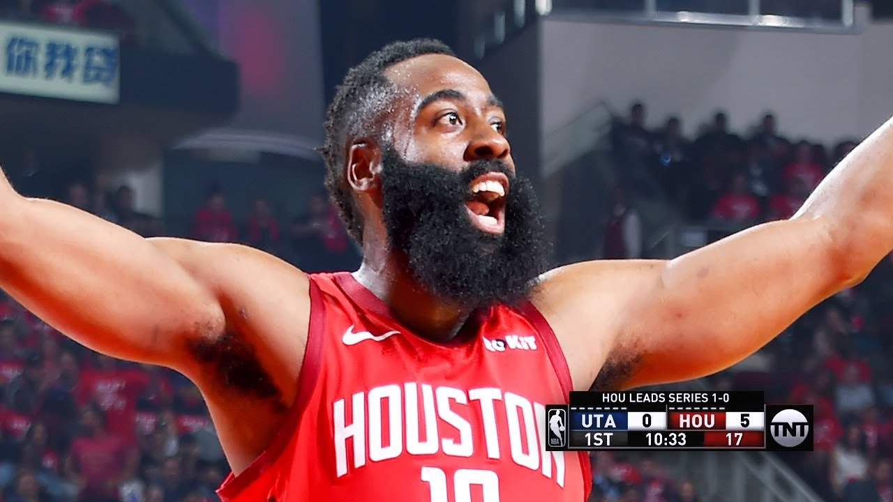 Photo of Utah Jazz vs Houston Rockets – Game 2 – Full Game Highlights | 2019 NBA Playoffs