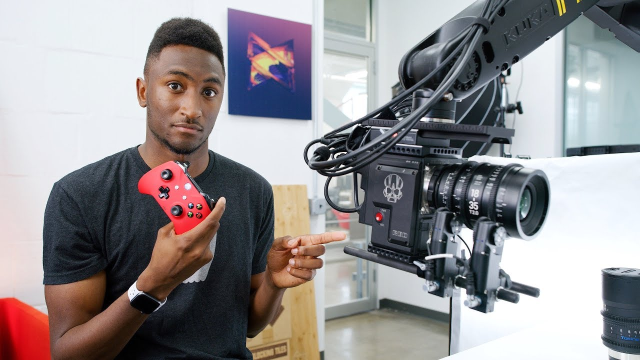 Photo of The MKBHD Gear Tour 2019!