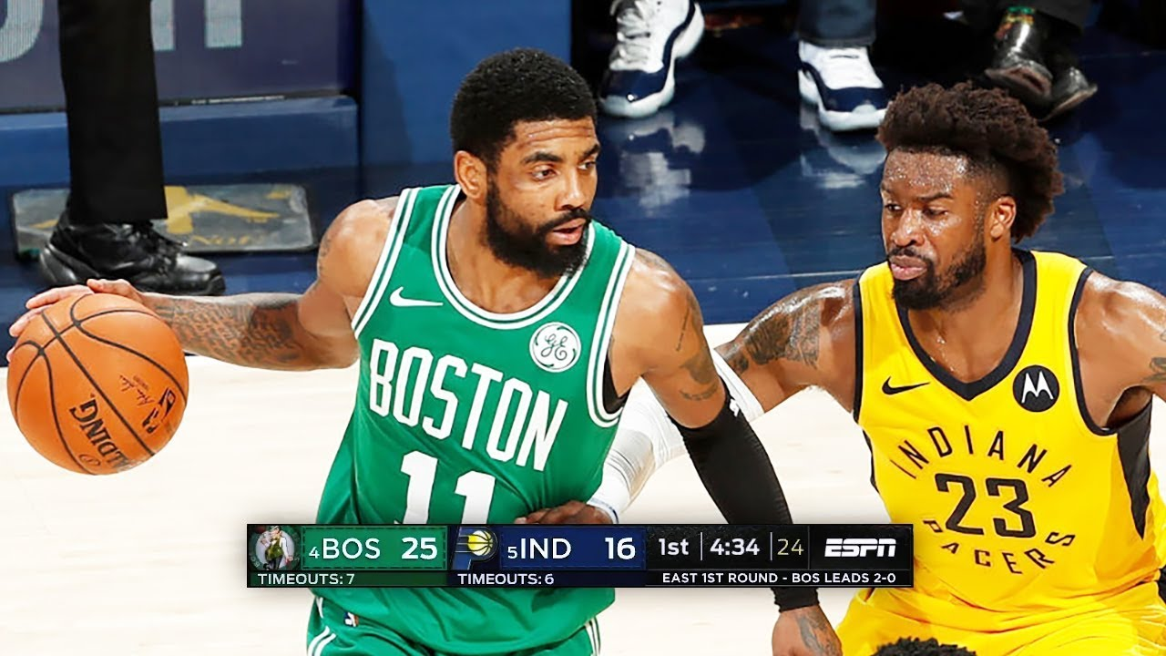 Photo of Boston Celtics vs Indiana Pacers – Game 3 – Full Game Highlights | 2019 NBA Playoffs