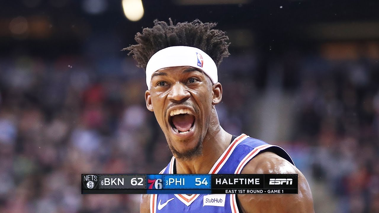 Photo of Brooklyn Nets vs Philadelphia Sixers – Game 1 – Full Game Highlights | 2019 NBA Playoffs