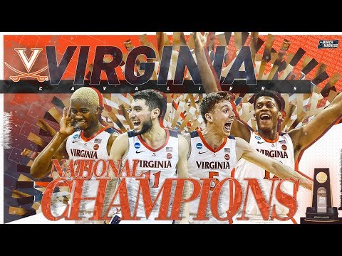 Photo of Virginia vs. Texas Tech: 2019 National Championship extended highlights