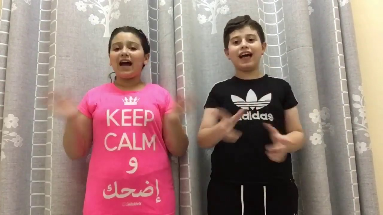 Photo of تعريف عن نفسنا باول فيديو | Definition of our selves in our first video