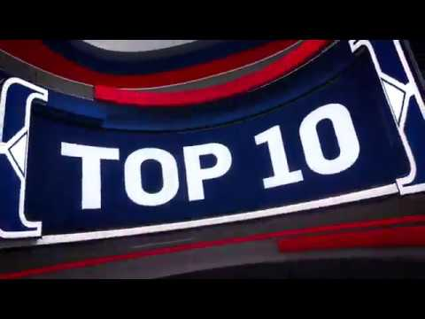 Photo of NBA Top 10 Plays of the Night | April 23, 2019