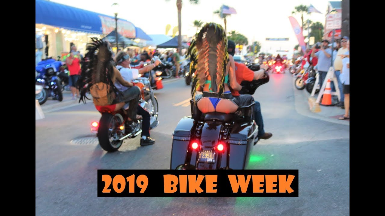 Photo of DAYTONA BEACH BIKE WEEK 2019 | BEST BIKES ON MAIN STREET