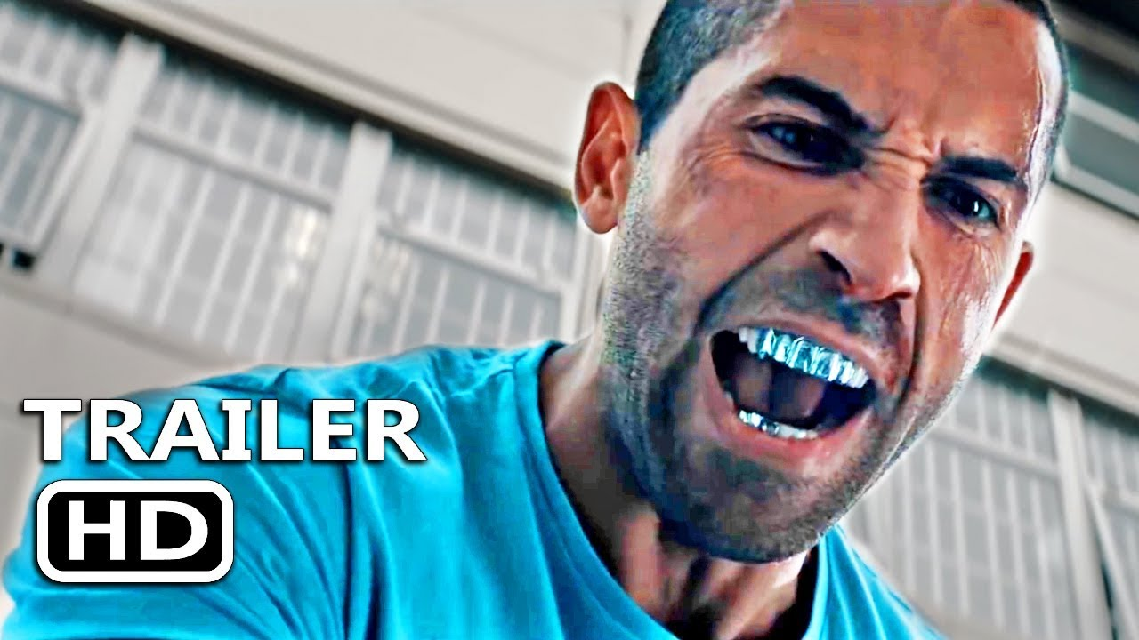 Photo of AVENGEMENT Official Trailer (2019) Scott Adkins Movie