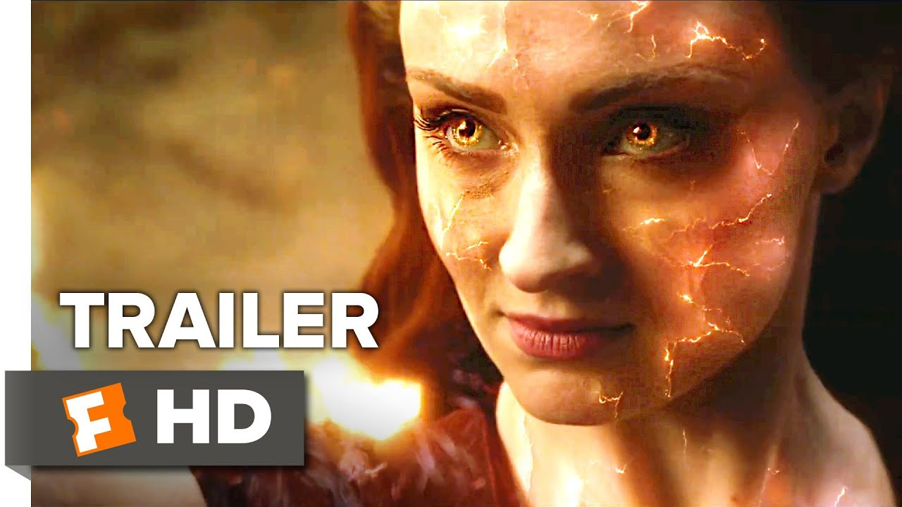 Photo of Dark Phoenix Final Trailer (2019) | Movieclips Trailers