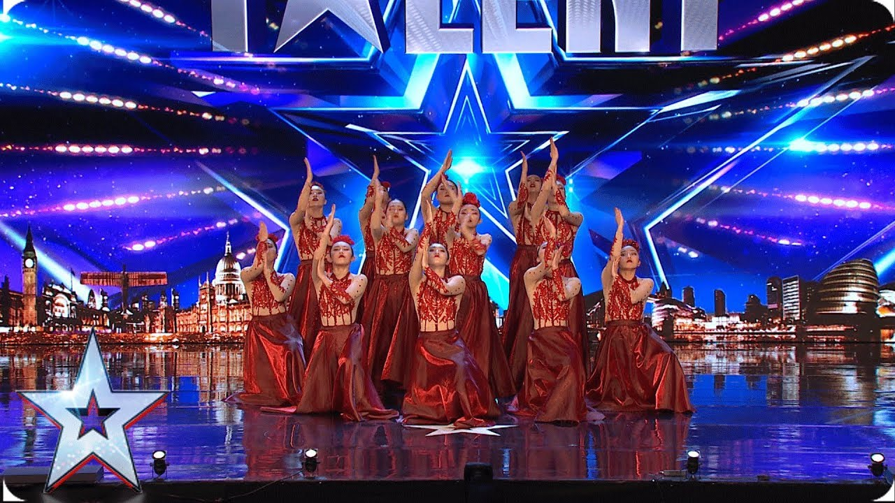 Photo of Fabulous Sisters DAZZLE with fancy footwork | Auditions | BGT 2019