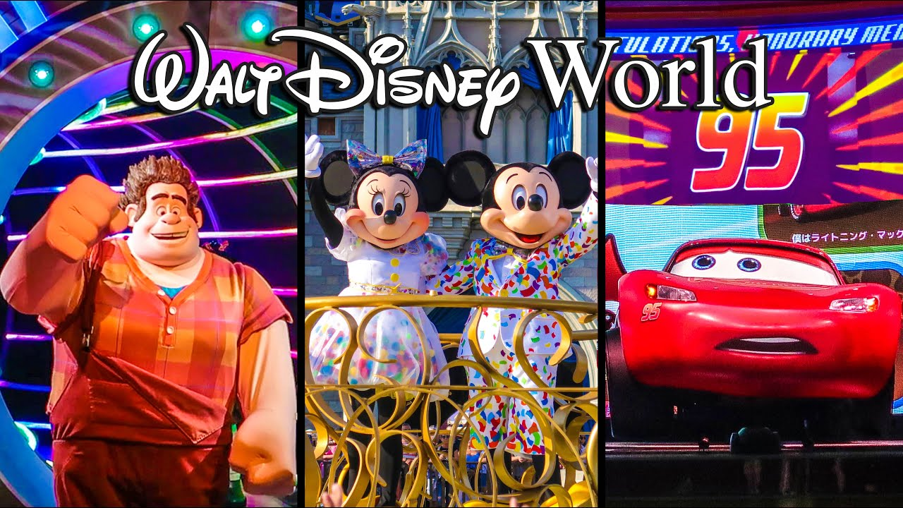 Photo of Top 10 New Attractions at Walt Disney World in 2019