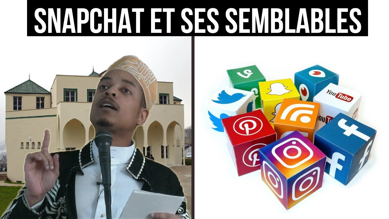 Photo of Snapchat et ses semblables – Alain ALI / سنابشات وأخواتها ـ ألن علي