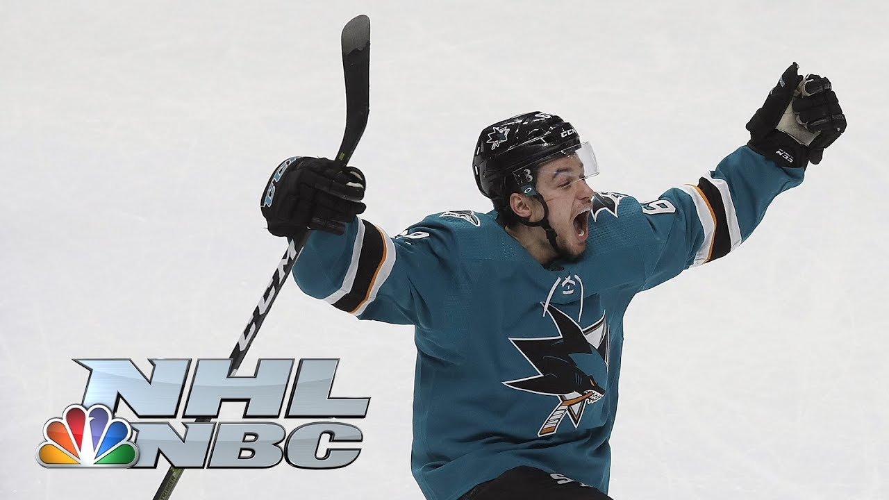 Photo of NHL Stanley Cup Playoffs 2019: Golden Knights vs. Sharks | Game 7 Highlights | NBC Sports