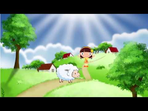 Photo of Mary Had a Little Lamb Nursery Rhymes and Kids Songs أغاني أطفال فيديو للأطفال
