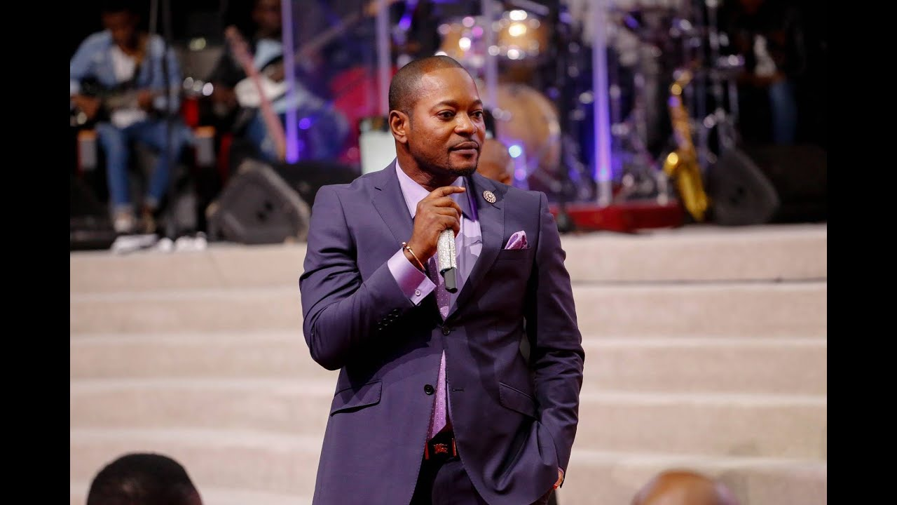 Photo of The Benefit Of The Cross | Pastor Alph Lukau | 26 April 2019 | Teaching & Healing Service |
