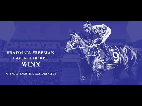 Photo of Winx Farewell Race – 2019 Queen Elizabeth Stakes