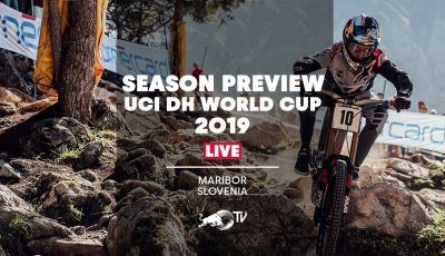 The 2019 Season Preview | UCI DH MTB World Cup Maribor