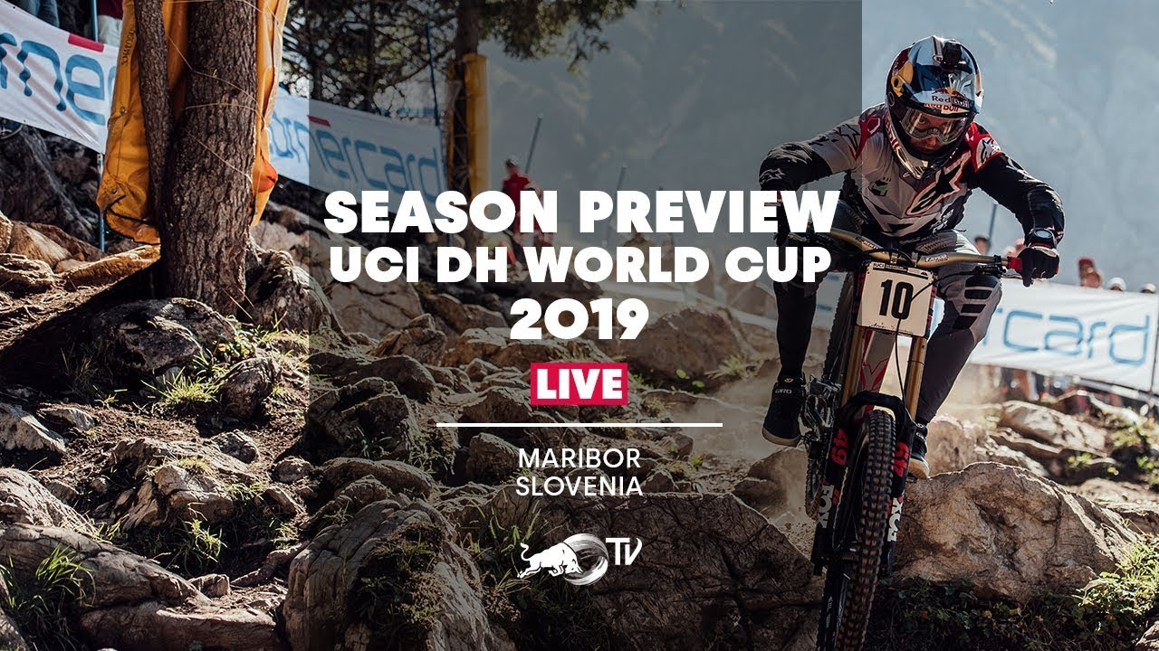 Photo of The 2019 Season Preview | UCI DH MTB World Cup Maribor