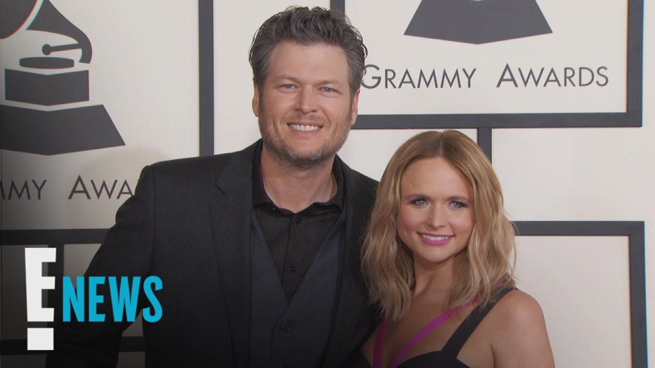 Photo of Miranda Lambert Shades Ex Blake Shelton at 2019 ACM Awards | E! News