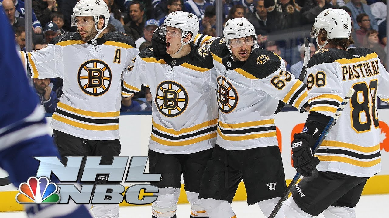 Photo of NHL Stanley Cup Playoffs 2019: Bruins vs. Maple Leafs | Game 6 Highlights | NBC Sports