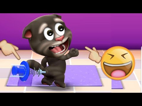 Photo of My Talking Tom 2 – Funny Game For Kids – Boys Games – Girls Games
