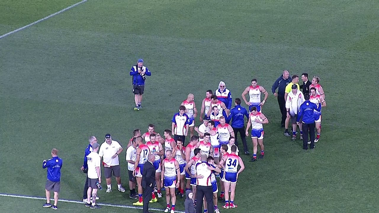 Photo of ANZAC Day Challenge 2019