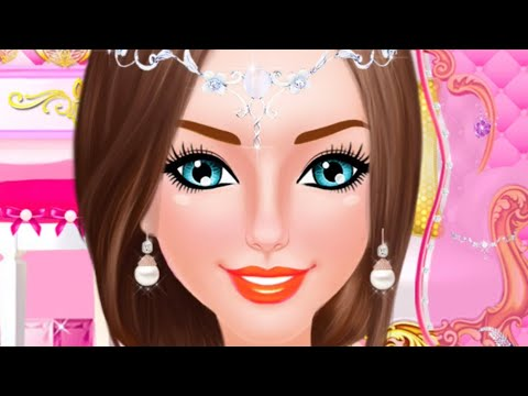 Photo of Wedding Salon Makeover | Kids Makeup Game | Fun Makeup Game | العاب بنات والعاب اطفال
