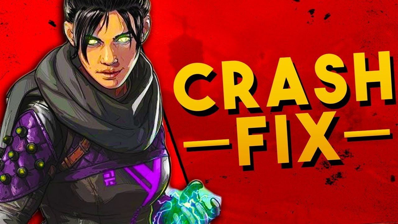 Photo of How to Fix Crash in Apex Legends | Stop Crashing Issues